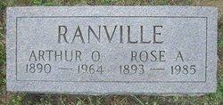 Arthur Octave Ranville