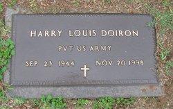 Harry Louis Doiron