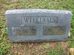 Henry Read Williams