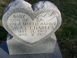 Silas Charles Barbee