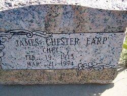 James Chester Earp