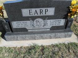 L Lehawn Earp