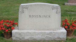 Lulu Etta <i>Walker</i> Rosenjack