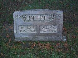 Allen Clayton Deppe