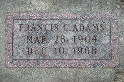 Francis C. Adams