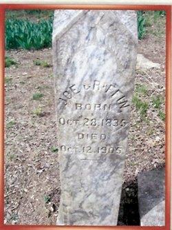 Joseph Franklin Joe Griffin, Sr