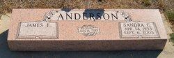 Sandra Carol Sandy <i>Cook</i> Anderson