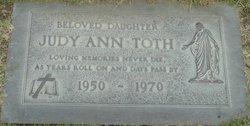 Judy Ann Toth