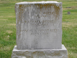 Roscoe Reese