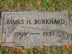 James Harrison Burkhard