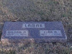 Elma Mable <i>Frint</i> LaMar