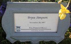 Bryce Simpson