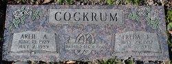 Arlie A. Cockrum