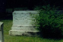 Frances Ellen <i>Coolbroth</i> Lombard