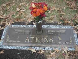 William Daniel Bill Atkins