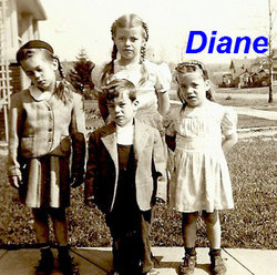 Diane Lucy Morley