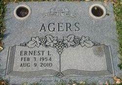 Ernest L. Agers