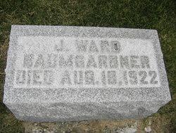 Julius Ward Baumgardner