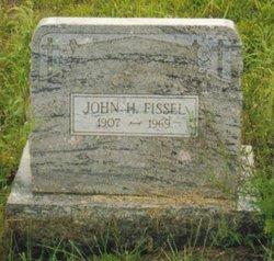 John Henry Jack Fissel