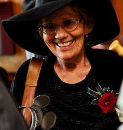 Dorothy June June <i>Hayes</i> McKerracher