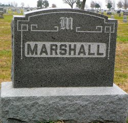 Etta <i>Smith</i> Marshall