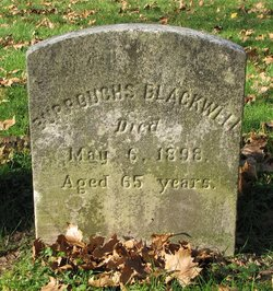 Burroughs Blackwell