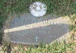 Eugene B. Andrade
