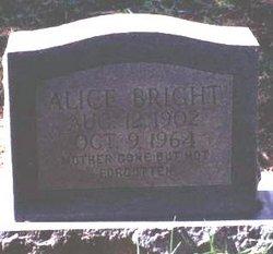 Alice <i>Johnson</i> Bright