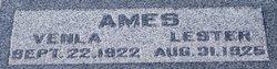 Lester Ames