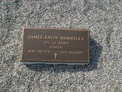 James Ervin Brantley