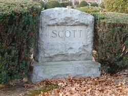 Elizabeth Fletcher <i>Scott</i> Alley