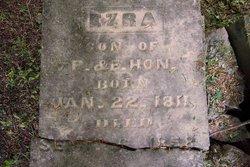 Ezra Hon