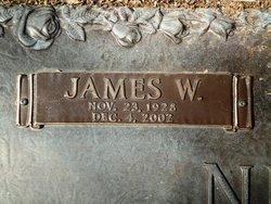 James W Nealy