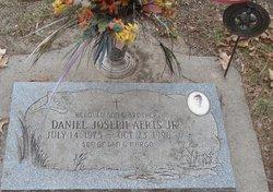 Daniel Joseph Aerts, Jr