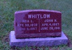 John N. Whitlow