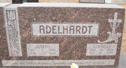 Gertrude <i>Landwehr</i> Adelhardt