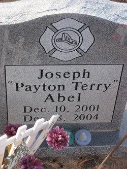 Joseph Payton Terry Abel
