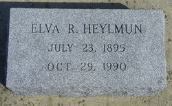 Elva R Heylmun