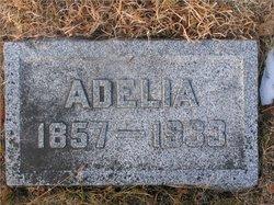 Adelia <i>Mead</i> Young