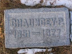 Chauncey P. Young