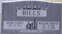 William Harvey Bills