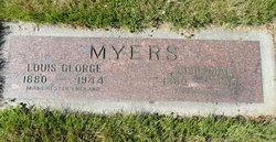 Louis George Myers