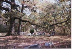 Bonne Idee  Cemetery
