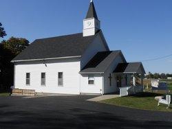 Cross Plains Baptist Church Cemetery