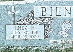 Enez Henry Bienek