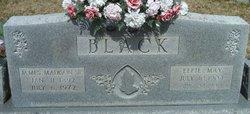 James Madison Black, Sr