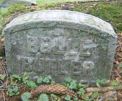 Belle <i>Higby</i> Butler