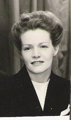 Natalie Wilson Cochran