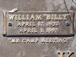 William R. Billy Kelly