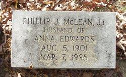 Phillip James McLean